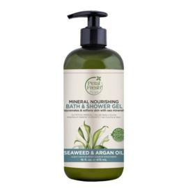 Bath & Shower Gel Seaweed & Argan Oil