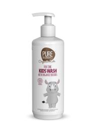 Fun Time Kids Wash with organic rooibos 500