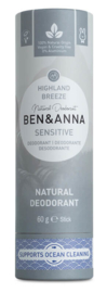 Highland Breeze Sensitive