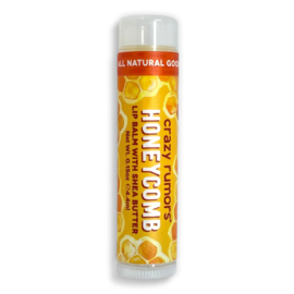 Honeycomb Lip Balm