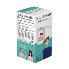 Rollo Mask