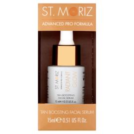 Advanced Pro Formula Tan Boosting Facial Serum