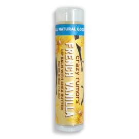 French Vanilla Lip Balm