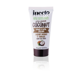 Inecto Hand en Nail cream