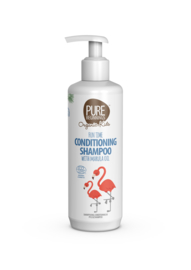 Fun Time Conditioning Shampoo with Marula Oil