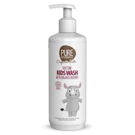 Fun Time Kids Wash with organic rooibos 250