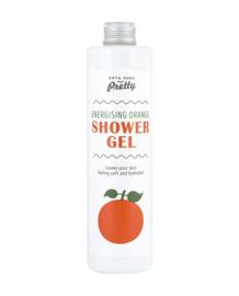 Energising Orange Shower Gel 300 ml*new