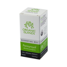 Pennyroyal essential oil