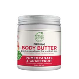 Body Butter Pomegranate & Grapefruit