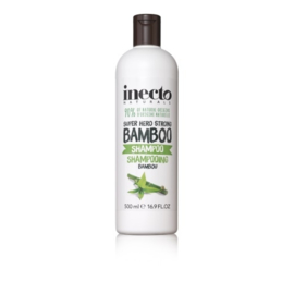 Inecto Bamboo Shamoo