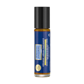 Moroccan Natural Organic Argan Radiance 10ml Rollerball
