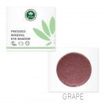 Pressed Mineral Eyeshadow: Grape