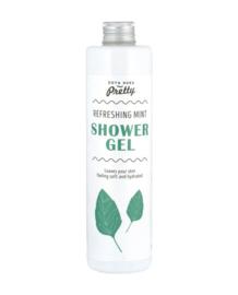 Refreshing Mint Shower Gel 300 ml*new