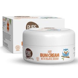 Baby Bum Cream with organic baobab 125