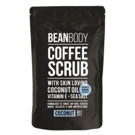 Coffee Scrub Coconut
