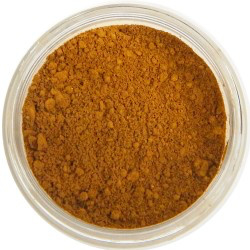 Loose Mineral Foundation: Cinnamon