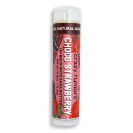 Choco Strawberry Lip Balm
