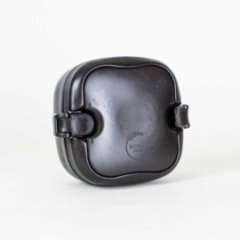Rice Husk Lunch Box Obsidian