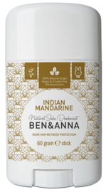 BEN&ANNA Indian Mandarine stick