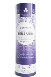 BEN&ANNA  PROVENCE Push up carton