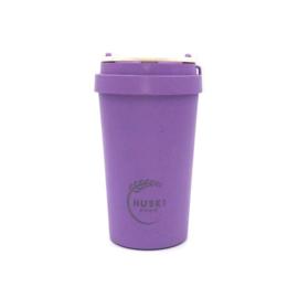 Travel cup Violet