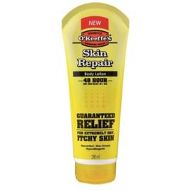 Skin Repair Body Lotion tube