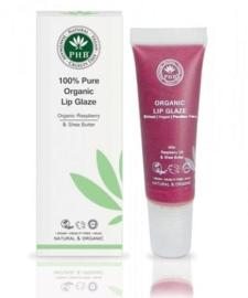 100% Pure Organic Lip Glaze: Mulberry