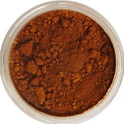Loose Mineral Foundation: Mocha