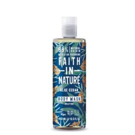 Body Wash Blue Cedar