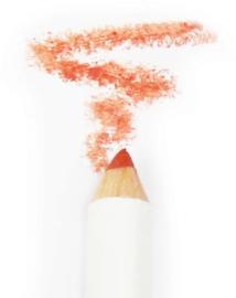 100% Pure Organic Lip Crayon: Tiger Lilly