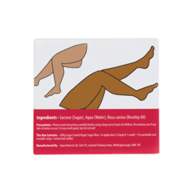 Leg Hair Removal Kit