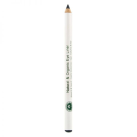 Organic Eye Liner Pencil (Black)