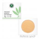 Pressed Mineral Eyeshadow: Papaya Whip