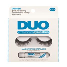 Professional Eyelashes D13 – Dense