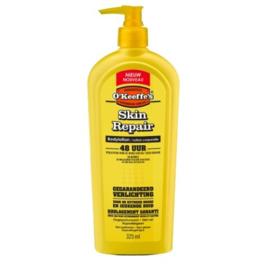 Skin Repair Body Lotion fles