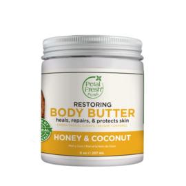 Body Butter Honey & Coconut
