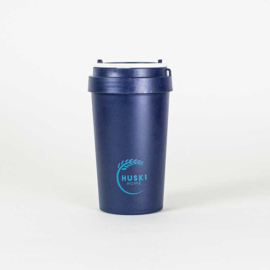 Travel cup Midnight  400 ml