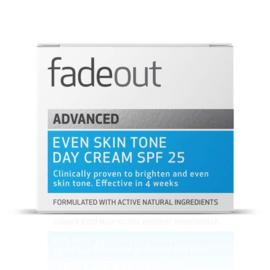 Advanced Even Skin Tone Day Cream SPF25