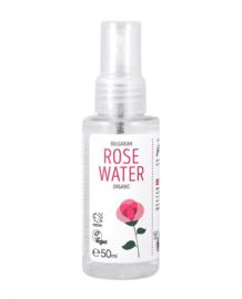 Rose water organic 50 ml - Bulgaria