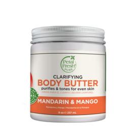 Body Butter Mandarin & Mango