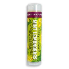 Mint Lemongrass Lip Balm