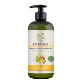 Bath & Shower Gel Aloe & Citrus
