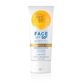 Face Lotion F/F SPF50+
