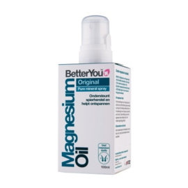 Better You Magnesium Original spray