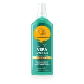 After Sun Aloe Vera SPF30 Spray