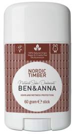 BEN&ANNA Nordic Timber stick