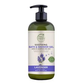 Bath & Shower Gel Lavender