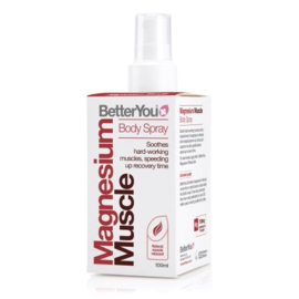 Betteryou magnesium Muschle spray