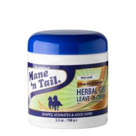 Leave-in Herbal Gro