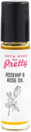 Rosehip & Rose Roll-on - 10ml